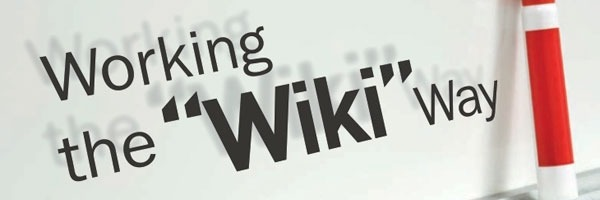 Wiki Pages Programmatically