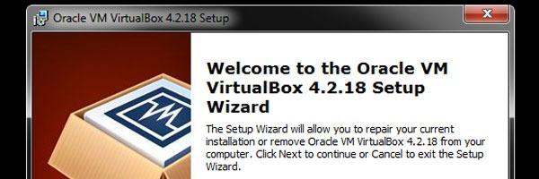 Install VirtualBox And Create A Virtual Machine