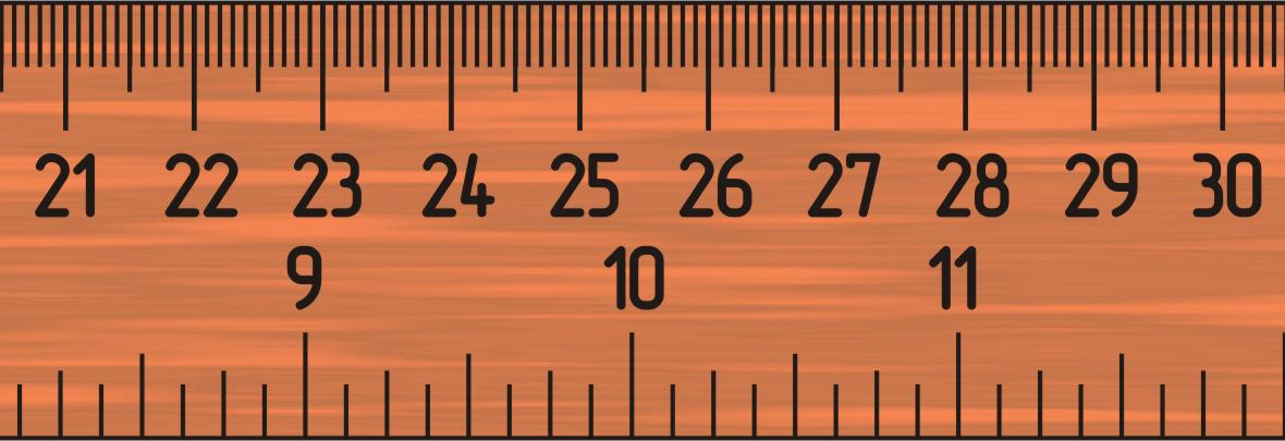 Pics Photos - Ruler Online Actual Size