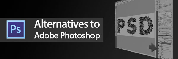 online alternatives to adobe photoshop