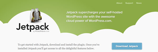 Six Reasons Your WordPress Site Needs Jetpack