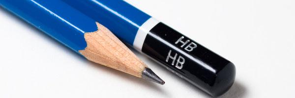 freelance content - hb pencils