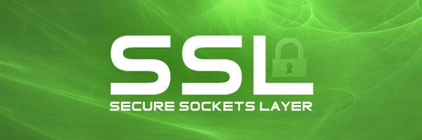 ssl certificate on windows server