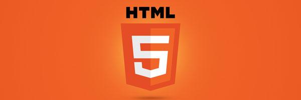 html5 markup scheme