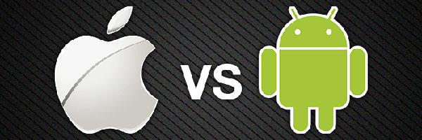 Platform For New App Android vs iOS