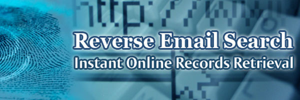 Reverse Email Search