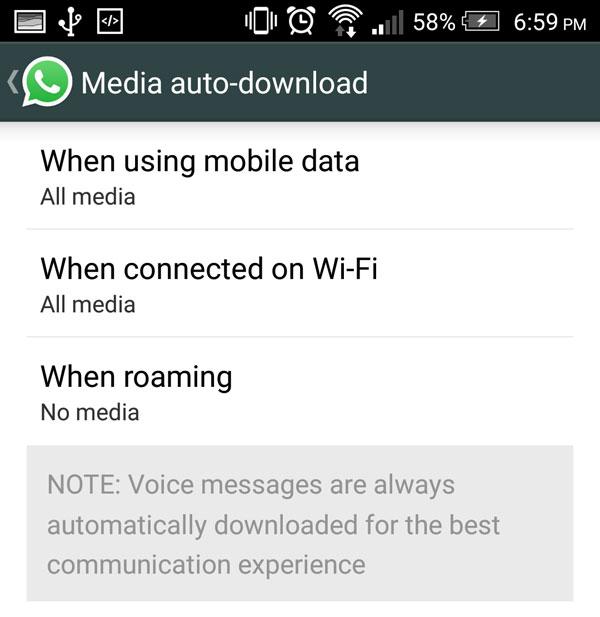 WhatsApp-Photos-Auto-Download