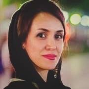Farzaneh Aqabeyki