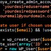 """Hacking"" A WordPress Password"