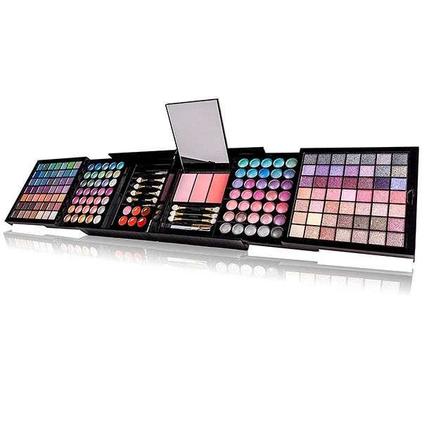 SHANY All In One Makeup Kit - Diagonal View