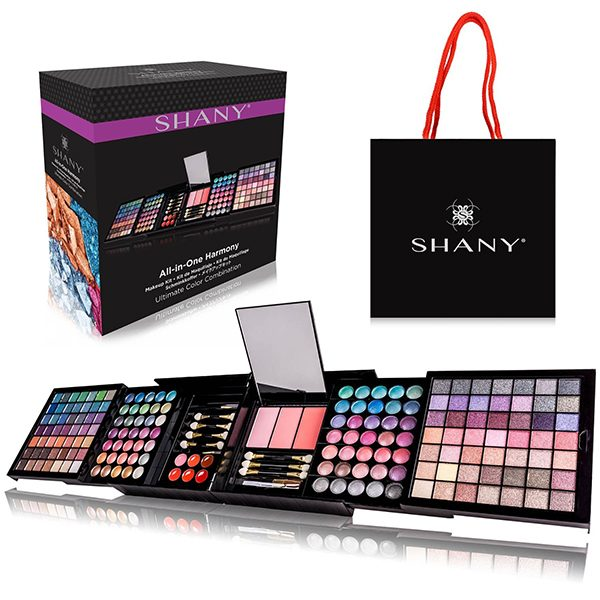 SHANY All In One Makeup Kit - Package