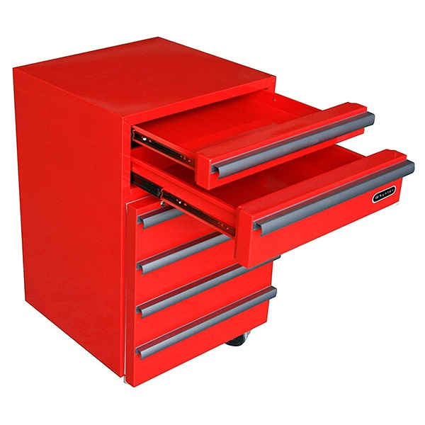 Garage Tool Box Fridge - Top Tool Drawers 2