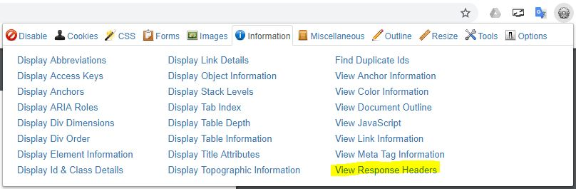 How To Hide (NoIndex) Files In WordPress From Search Engines [View Response Headers]