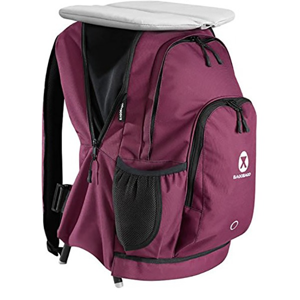 Bagobago Travel Backpack Chair And Stool