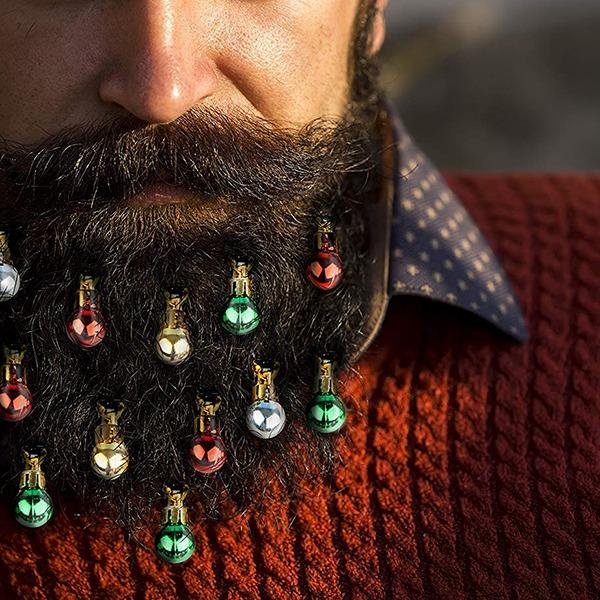 Beard Ornaments 1
