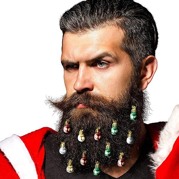 Beardaments Beard Ornaments 2
