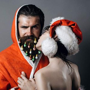 Beardaments Beard Ornaments