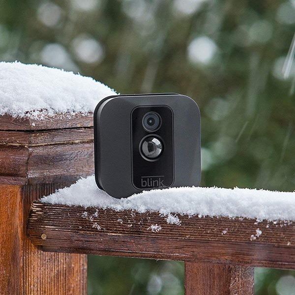 Blink XT Home Security Camera Weatherproof