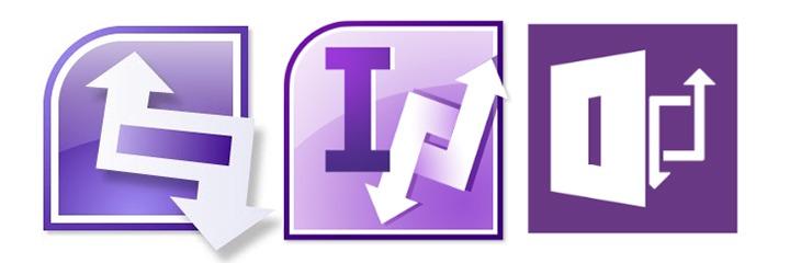 InfoPath Logo - Modify InfoPath XSN Files