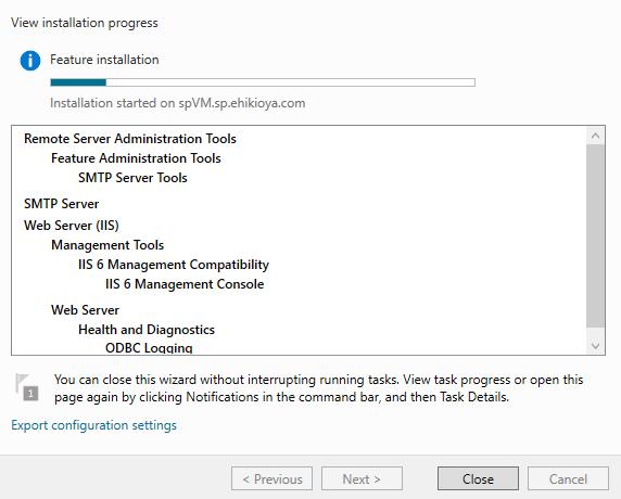 Sending Emails From SharePoint Servers - Ehi Kioya