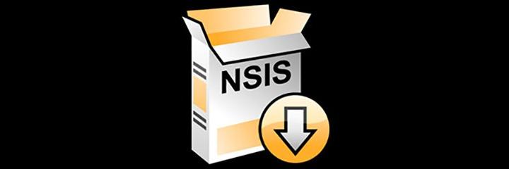 Windows Application Setup Package Using NSIS