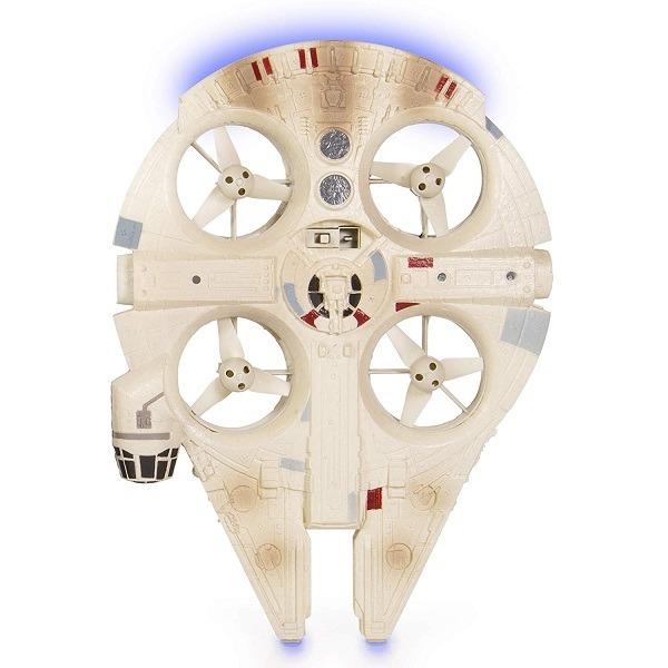Millennium Falcon Drone Quad