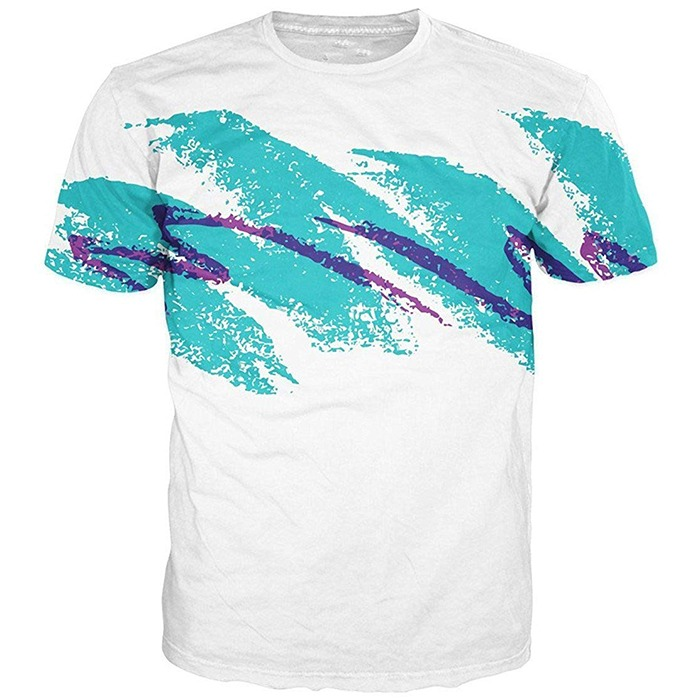 90s Paper Cup Shirt 6