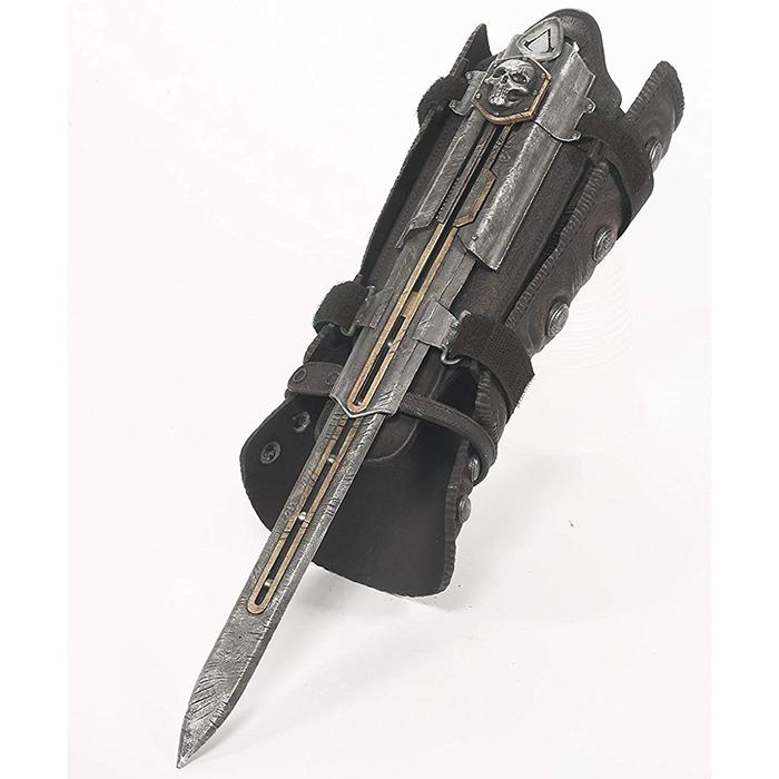 Assassin's Creed Hidden Blade 2
