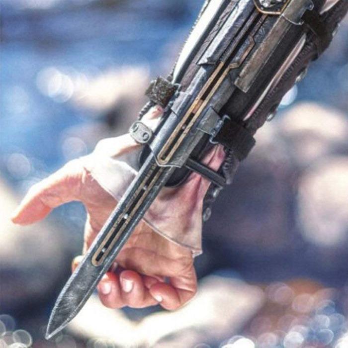 Assassin's Creed Hidden Blade