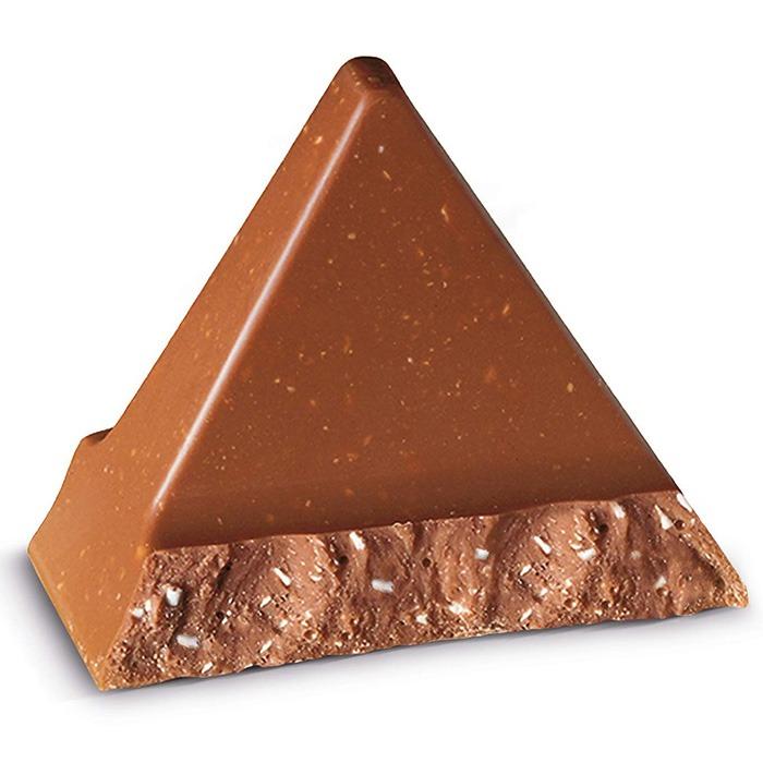 Giant Toblerone Bar [Chocolate Piece]