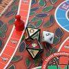 Jumanji Board Game 3