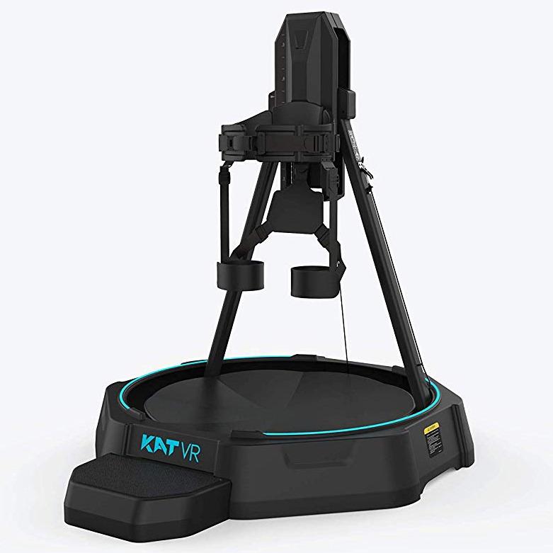 KATVR Kat Mini Virtual Reality Treadmill 4