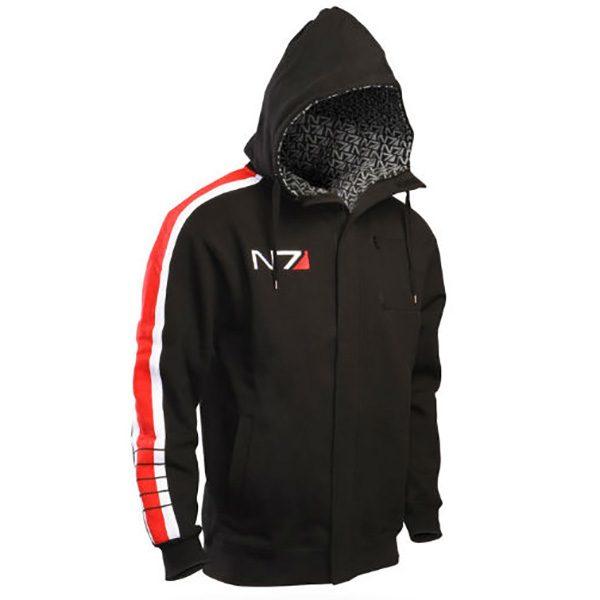 Mass Effect N7 Hoodie