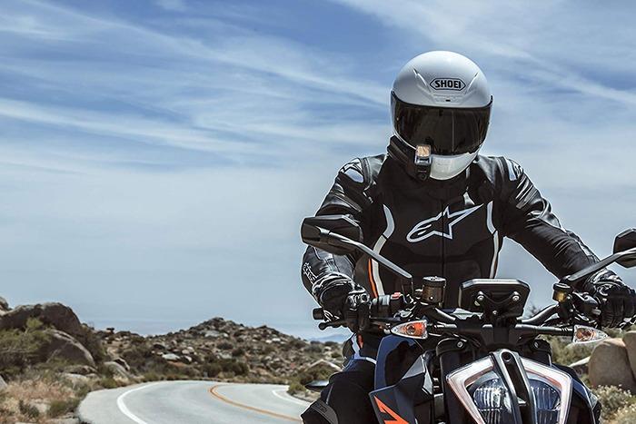 Motorcycle Helmet Head-Up Display 2