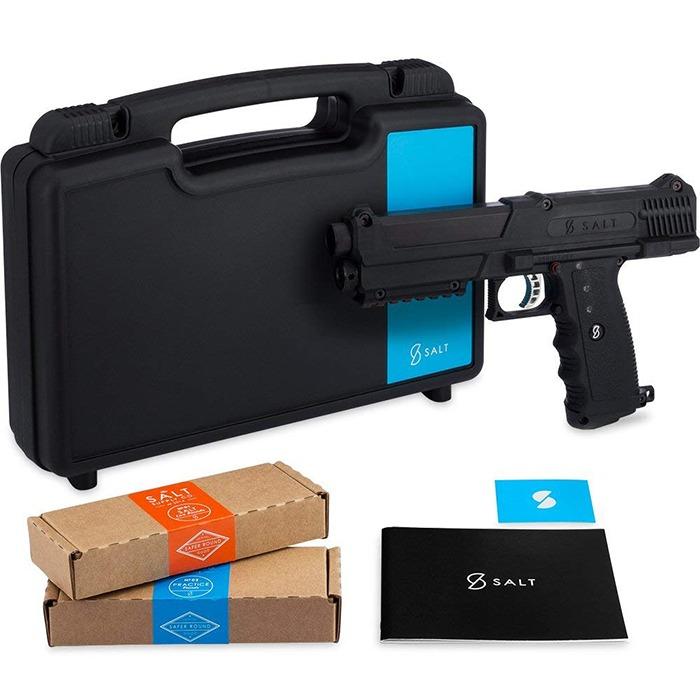 Non-Lethal Pepper Spray Gun Package