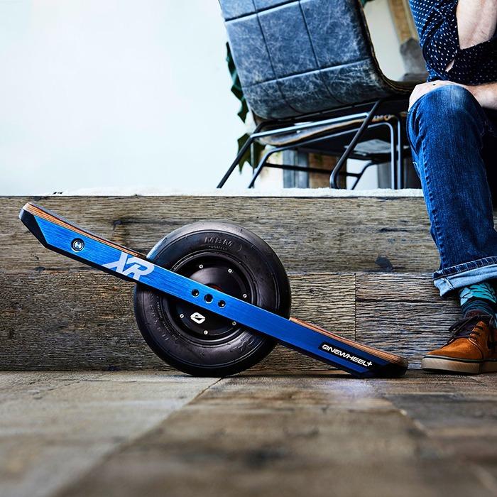 OneWheel+ Self Balancing Skateboard
