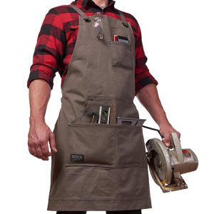 Outdoor Work Apron