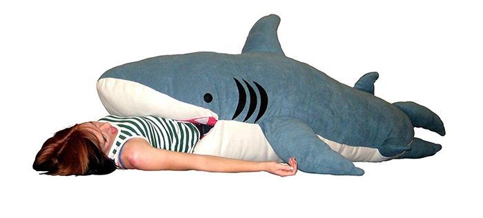 Shark Sleeping Bag 2