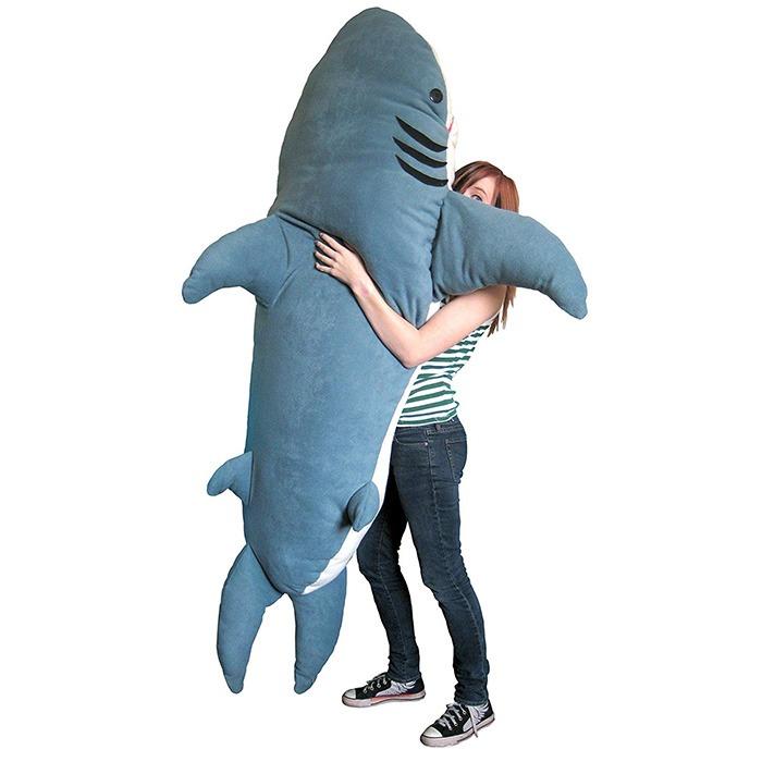 Shark Sleeping Bag 3