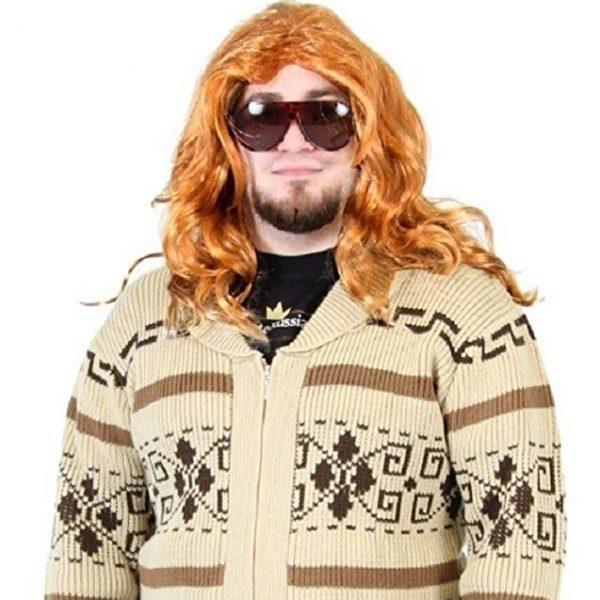 The Big Lebowski Sweater 2