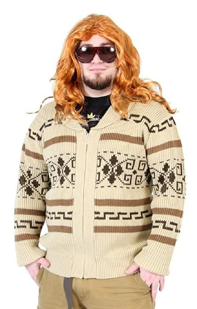 The Big Lebowski Sweater Full 2