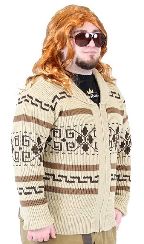 The Big Lebowski Sweater Full