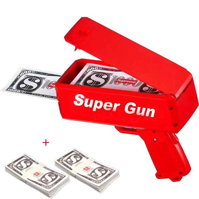 The Money Gun 2
