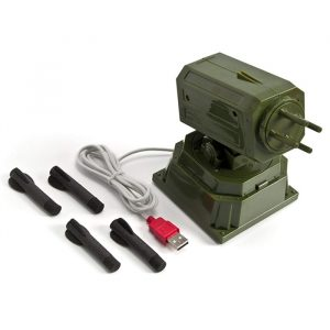 USB Powered Missile Launcher