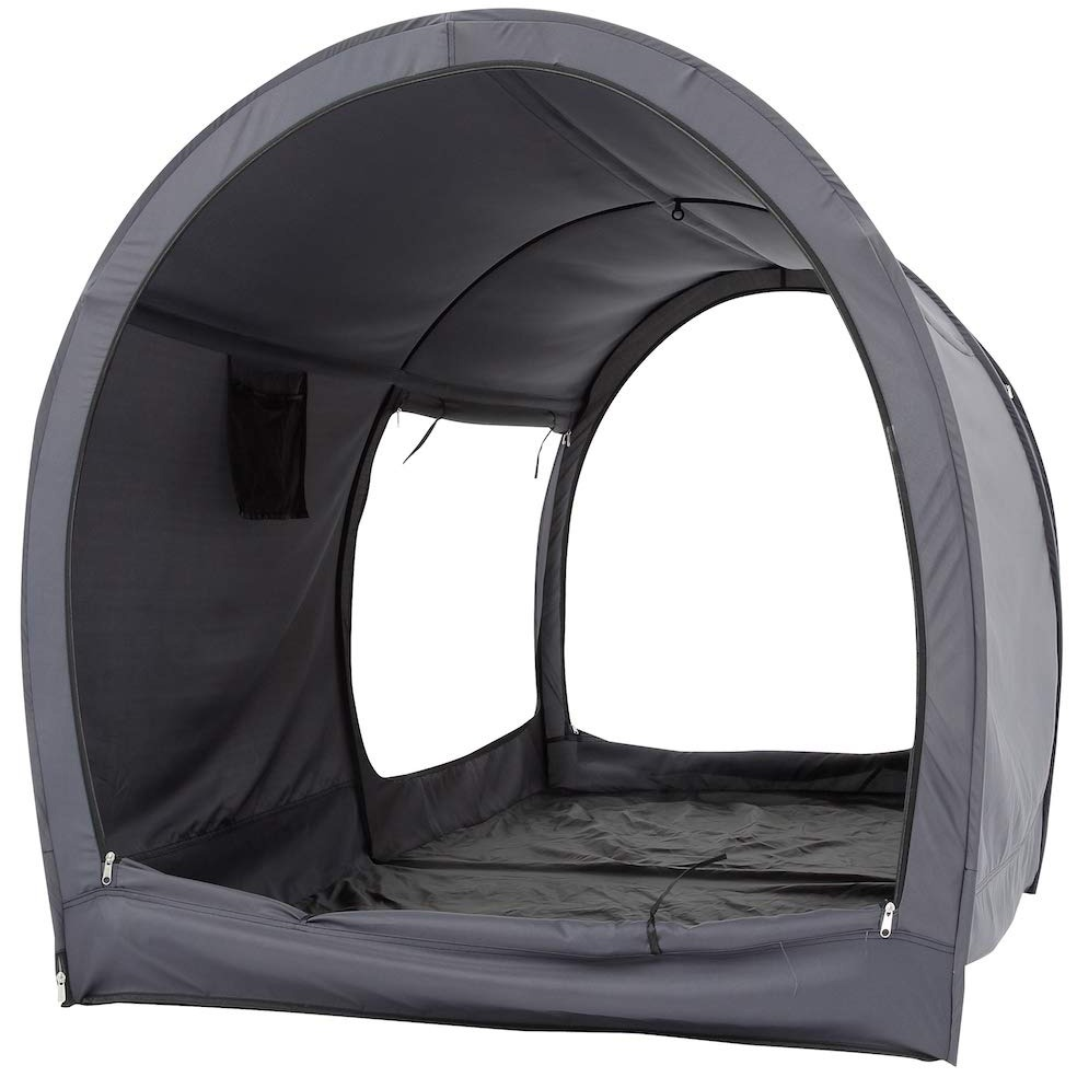 Privacy Bed Tent 2