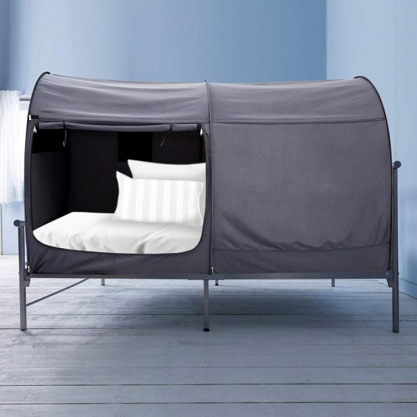 Privacy Bed Tent 5