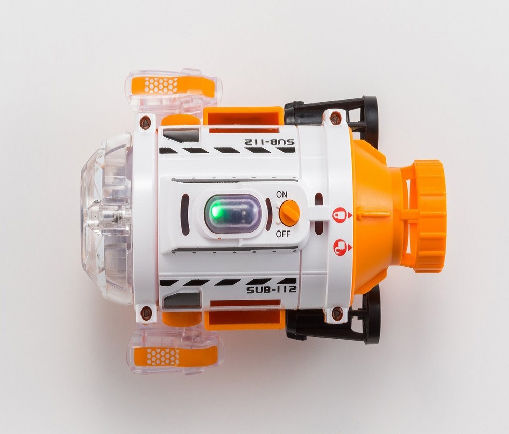 Remote Control Submarine Camera 5
