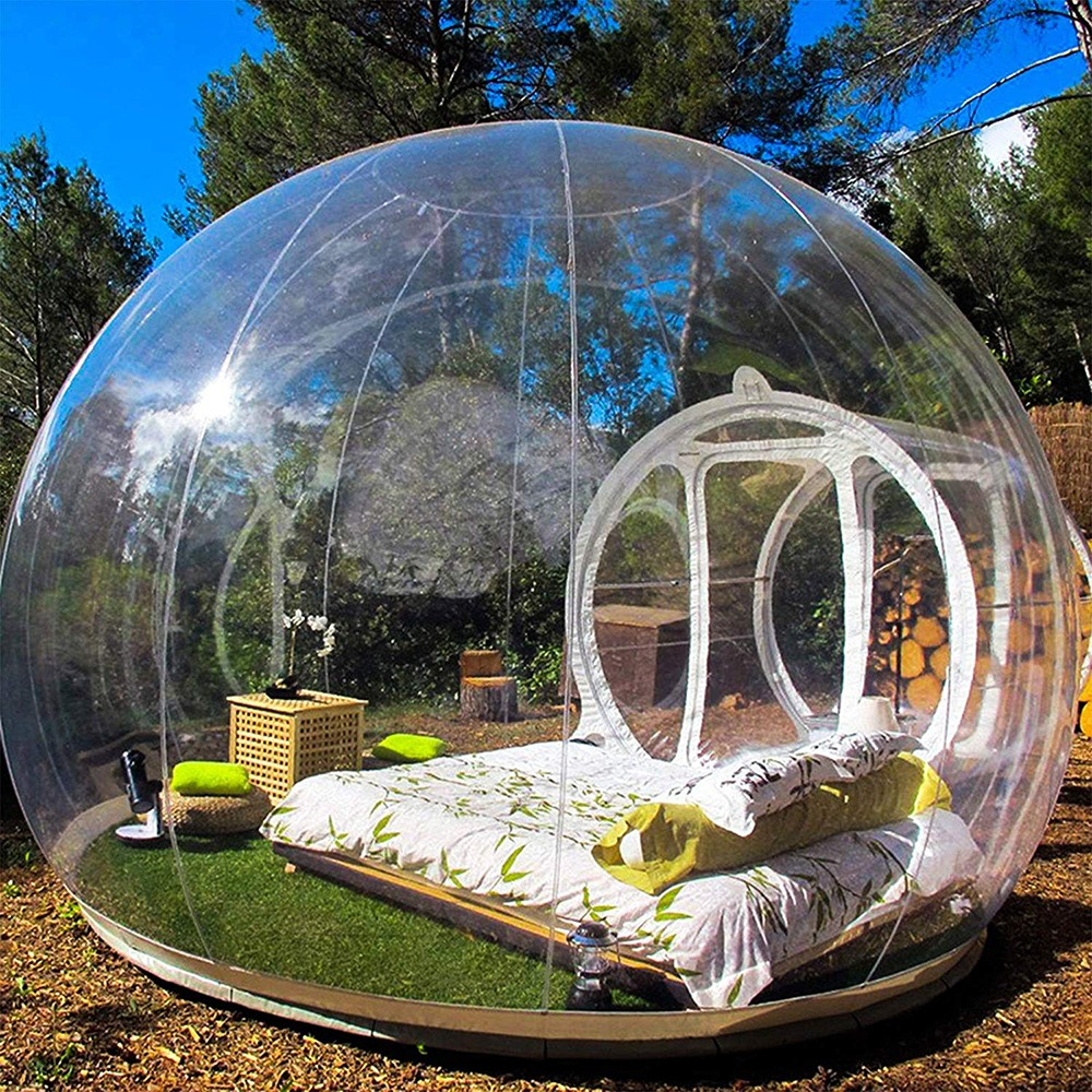 The Bubble Tent 6