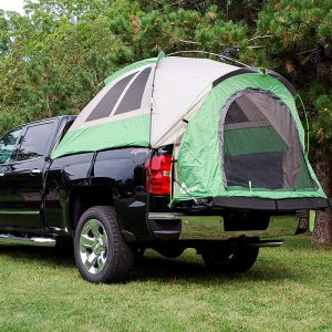 Truck Bed Tent 5