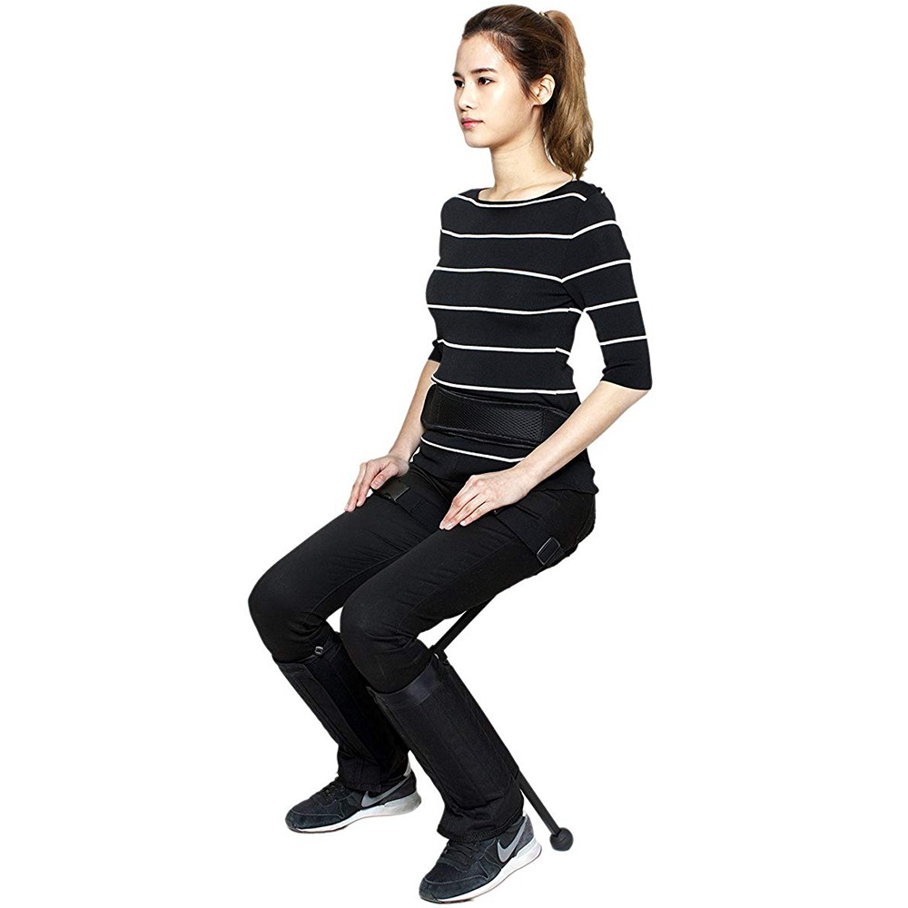 Wearable Chairless Chair 3